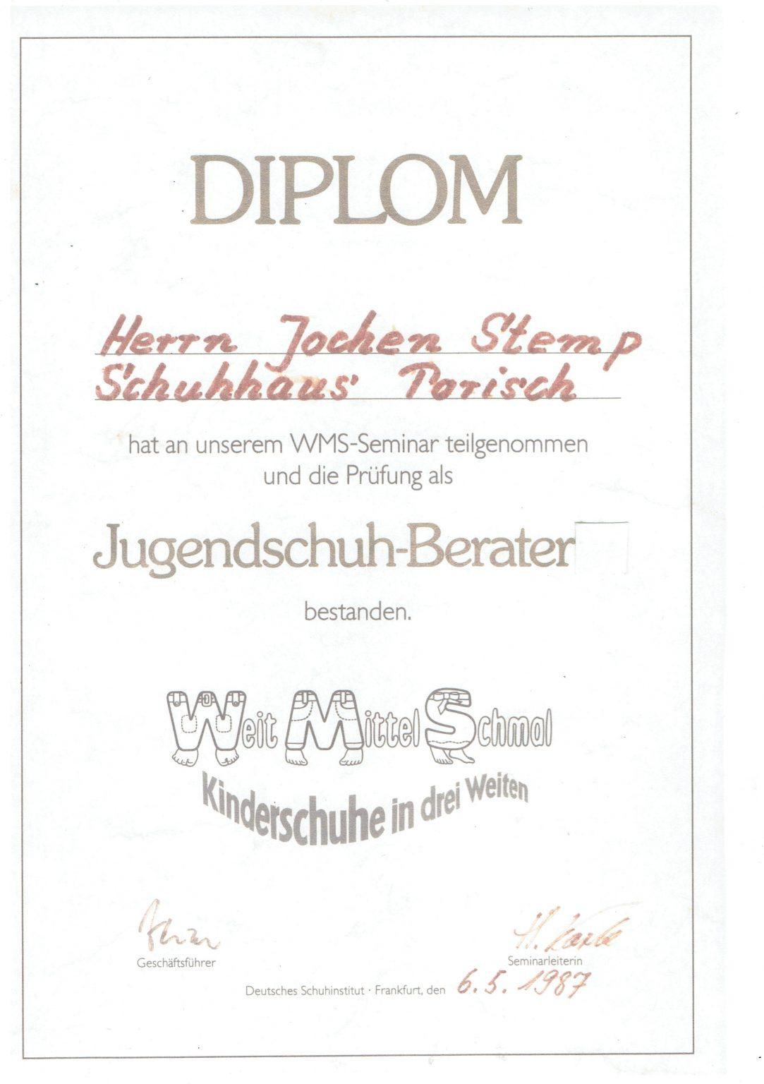 WMS Diplom Jochen